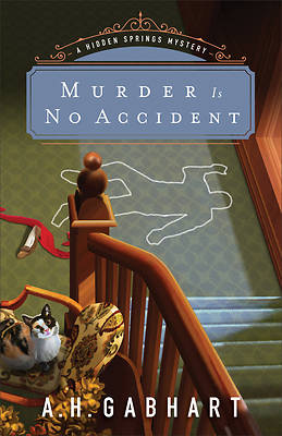 Picture of Murder Is No Accident