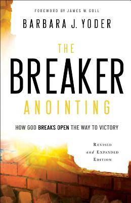 Picture of The Breaker Anointing