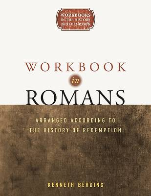 Workbook in Romans