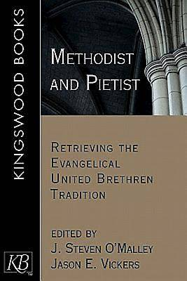 Methodist and Pietist - eBook [ePub]