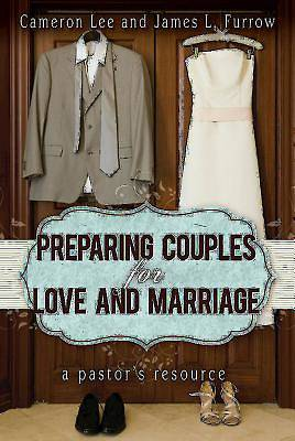 Picture of Preparing Couples for Love and Marriage - eBook [Adobe]