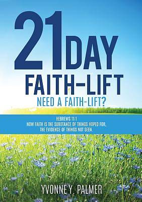 Picture of 21 Day Faith-Lift