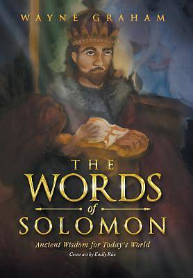 Picture of The Words of Solomon