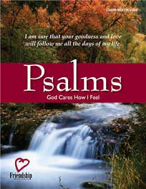 Psalms:  God Cares How I Feel Leader/Mentor Guide