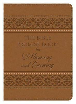 The Bible Promise Book for Morning & Evening [ePub Ebook]