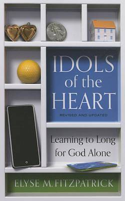 Picture of Idols of the Heart