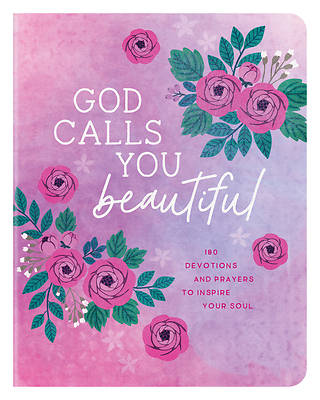 Picture of God Calls You Beautiful