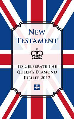 NIV Queens Jubilee New Testament