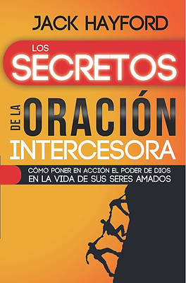 Picture of Los Secretos de la Oración Intercesora