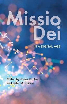 Picture of Missio Dei in a Digital Age