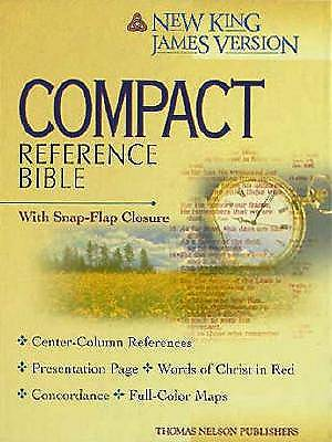 Compact Reference Bible