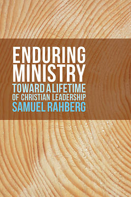 Enduring Ministry