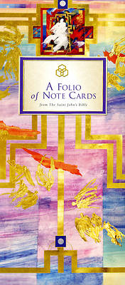 Picture of A Folio of Notecards
