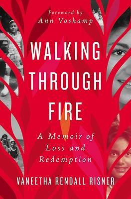 Picture of Walking Through Fire