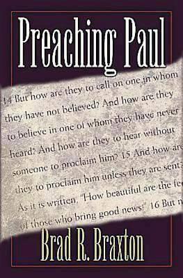 Picture of Preaching Paul - eBook [ePub]