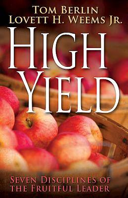Picture of High Yield - eBook [ePub]
