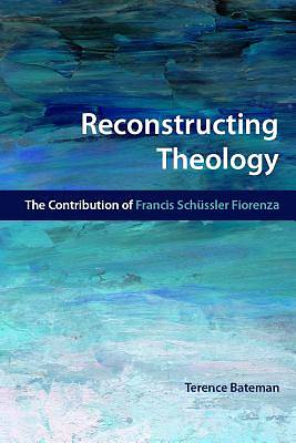 Picture of Reconstructing Theology