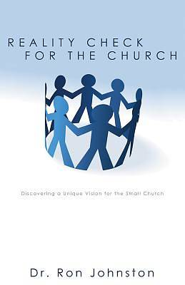 Reality Check for the Church [Adobe Ebook]