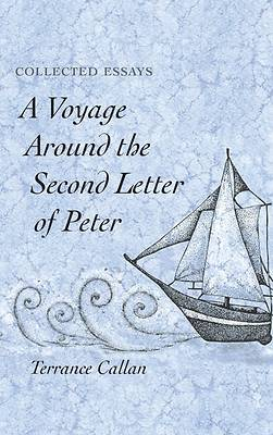 Picture of A Voyage Around the Second Letter of Peter