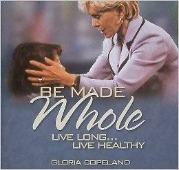 Be Made Whole (3 CDs)