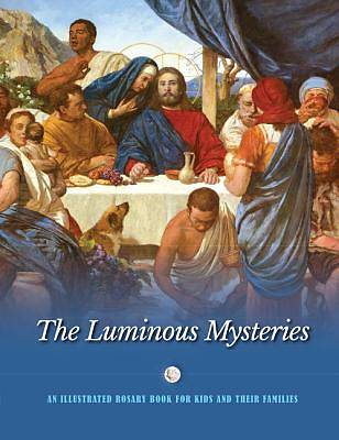 Picture of The Luminous Mysteries