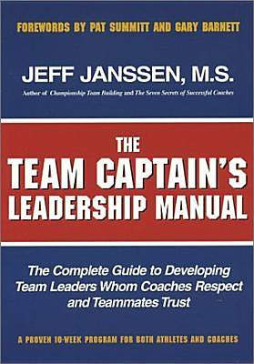 The Team Captains Leadership Manual