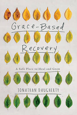 Picture of Grace Based Recovery