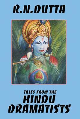 TALES FROM THE HINDU DRAMATISTS [Adobe Ebook]