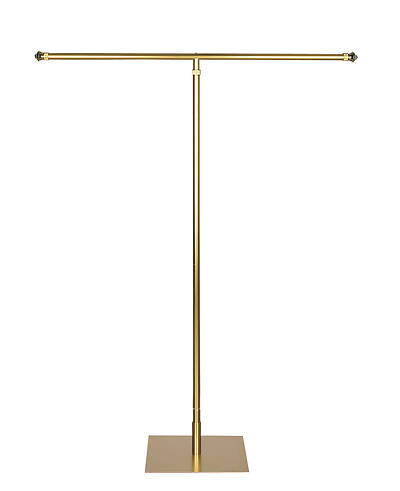 Picture of Universal Banner T-Pole Set (Pole and Stand)