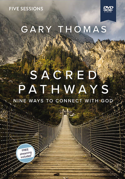 Picture of Sacred Pathways Video Study