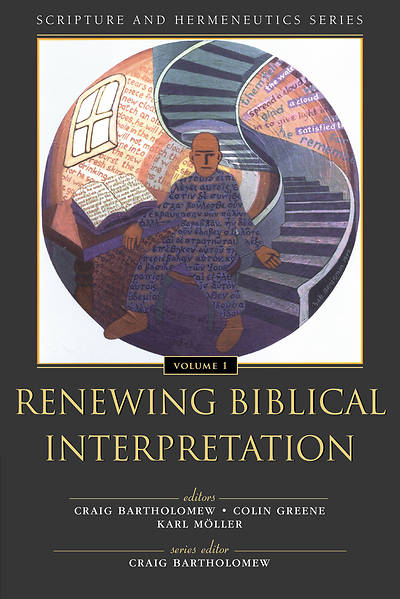 Renewing Biblical Interpretation