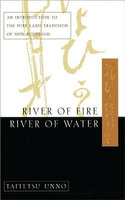 Picture of River of Fire, River of Water