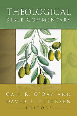 Picture of Theological Bible Commentary