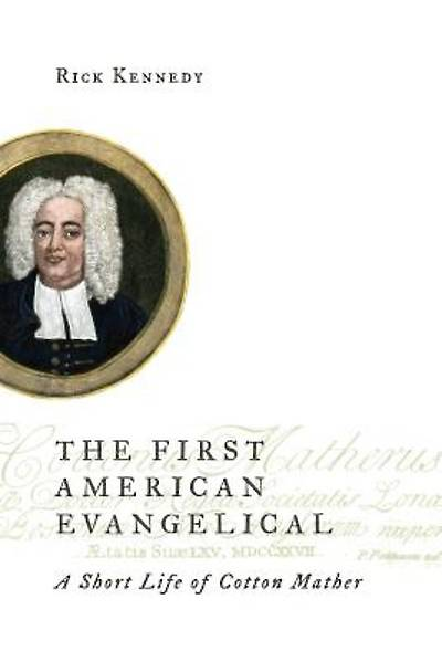 The First American Evangelical