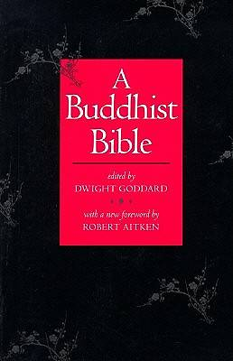 Picture of A Buddhist Bible