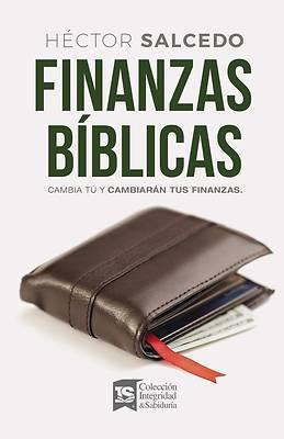 Picture of Finanzas Bíblicas