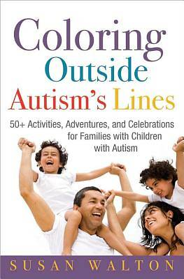 Coloring Outside Autisms Lines [ePub Ebook]