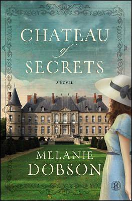 Picture of Chateau of Secrets