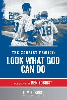 Picture of The Zobrist Family