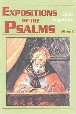 Picture of Expositions of the Psalms 121-150