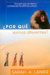 Por Que Somos Diferentes = Why Are We Different?