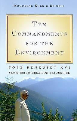 Ten Commandments for the Environment