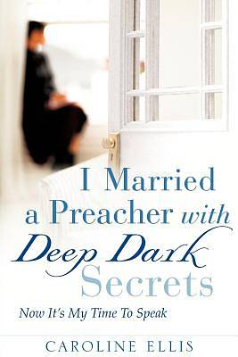 I Married a Preacher with Deep Dark Secrets