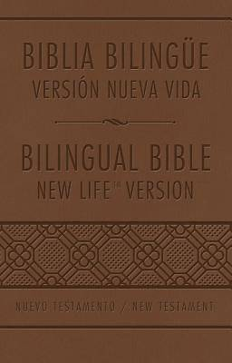 Biblia Bilingue--Version Nueva Vida