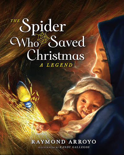 Picture of The Spider Who Saved Christmas
