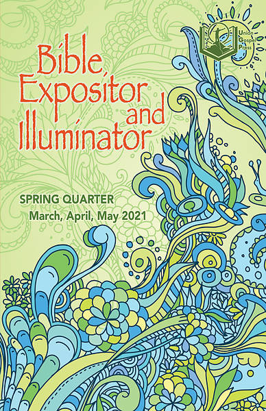 Picture of Union Gospel Bible Expositor Spring 2021