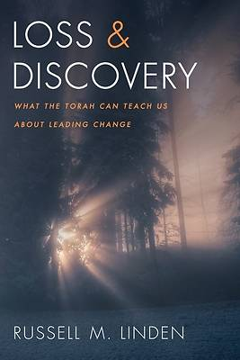 Picture of Loss and Discovery
