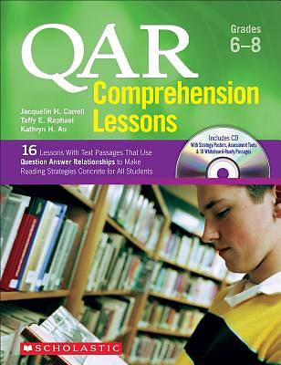 Picture of Qar Comprehension Lessons