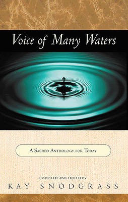 Voice of Many Waters