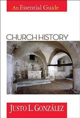 Picture of Church History